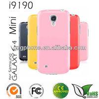 s4 mini cellphone soft cases for samsung galaxy s4 mini