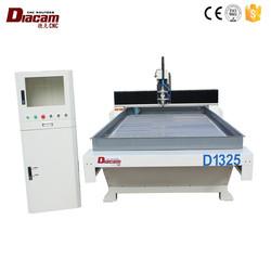 Worth buying China Jiangsu Diacam strong cutting strength labradorite granite stone cutting machine