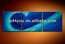 Wholesale Handmade Pictures Of Abstract Oil Painting