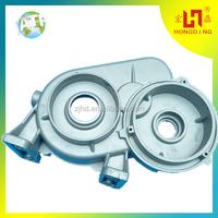 Casting Aluminum Parts of Motorcyckle Crankcase VM4922