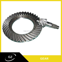 China supplier factory OEM Spur Ring Worm Bevel Gear