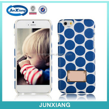 china distributors unique PC PU mobile phone case for iphone 6