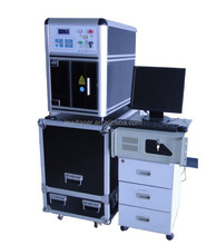2015 Europe Grade 3D Picture Laser Crystal Embossing Machine For Wedding Gifts