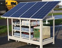 Proflex MPPT high efficiency 1000w hybrid solar wind power generation system