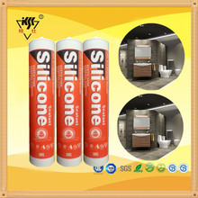 Free Samples Mildew Resistance Silicone Sealant
