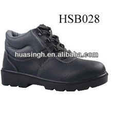GH,China factory durable safety solutions oil resistant working shoes low price