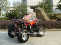 TNS hot selling brand new atv quad 4x4