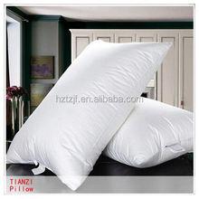 hotel plain pillow inserts cushion inners pillow