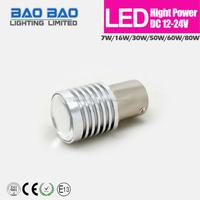 Manufacturer auto LED--4G-1156FW-CR-10W---BAOBAO LIGHTING