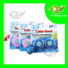 High Quality Effective Decontamination Blue Toilet Cleaner