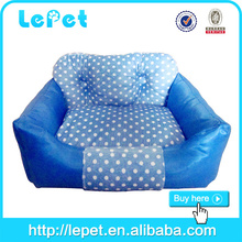 Dog Bed Sofa Medium Small Soft Modern Pet Cats Washable Couch Lounge Storage