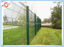 Alibaba the Newest cheap supplier metal garden fence