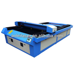 China best sale laser engaving machine for wooden beads