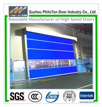 Best Selling High Performance High Speed Doors