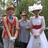 marry poppins cosplay outfits from bleach