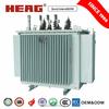 S9/11-M.R Ribbon-Wound Core Distribution Transformer electric transformer