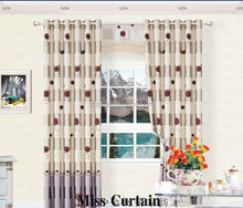 china home decor wholesale morden printed available blackout curtains