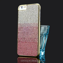 Latest arrival good quality mobile phone protective case for iphone 6 for wholesale