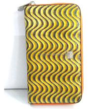Wallet Zipper PU Leather Wristlet Cash Pouch Case Cover For iPhone 5 / 5S / 6 / 6 Plus