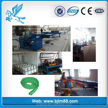 20t 10m competitive price round sling making machine for making round sling /polyester and nylon round sling machine