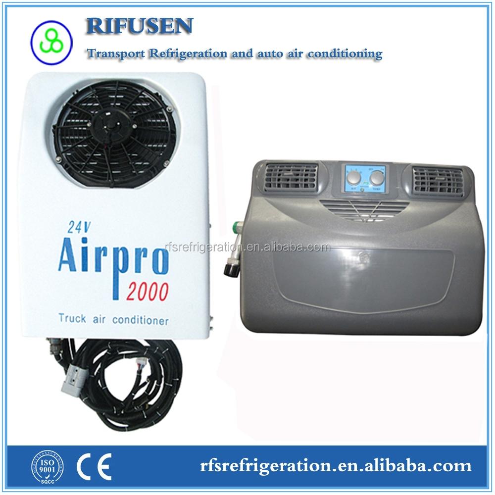 how to make 12v air conditioner