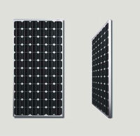 300W mono PV Solar panel with IEC,TUV,CE,CEC