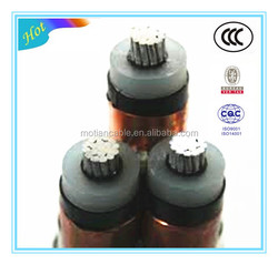 YJLV cable low voltage cable power China hot selling YJLV power cable price