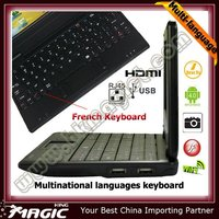 7inch Google Android 4.0 Really Cheap Notebook Laptop