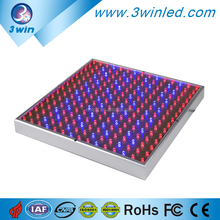 Hot sell 15WLED grow light for green house/hydroponics/medical plants/vegetables/flowers/corals/growing tomato