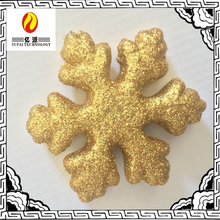 YIWU All size polystyrene snowflake for christmas ornament