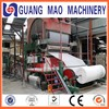 8T/D 2400mm Toilet Paper/Tissue Paper/ sanitary napkin machine Making Machinery,raw material:bagasse,waste paper,straw,etc