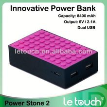 2013 Latest router power bank Rechargeable Charger for iPhone 5