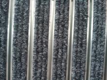 Belgium aluminum entrance mat