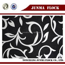 Black and White Cheap Price Modern Fabric Sofa Living Room Design
