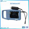 EC6600AV portable ultrasound machine price