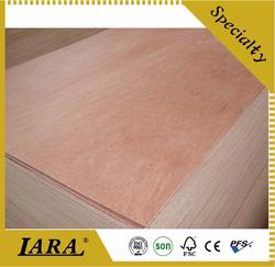 best wholesale price marine grade poplar okoume plywood price, bintangor commercial plywood, pencil cedar plywood