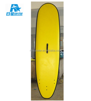 Yellow EPS Foam Stand Up Paddle Board Customized High Quality Epoxy Stand up Paddle Board