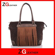 Custom Logo young china supplier women bag Custom Logo online ladys shoulder bag