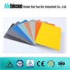 composite panel acp aluminium bond