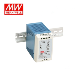 Meanwell MDR-100-24 100W 24V Switching Power Supply Miniature Single Output
