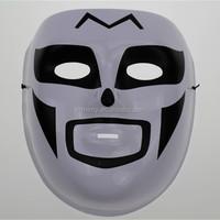 japan ghost mask interesting cosplay plain mask
