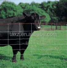 Chinese production quality cattle cow fence polywire polytape polyrope polybraid electric netting