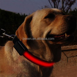 Cheap Pet Products Little Puppy Dog Collar and Leash Ribbon Covering Dog Harness