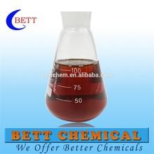 BT151 Poliisobutileno Mono-Succinimida dispersante sin cenizas / aceite lubricante del motor aditivo / lubricante
