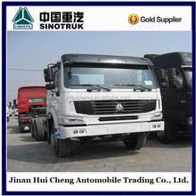 25t Top Quality Howo 6x4 Tractor Truck for sale