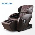 Lujo silla de masaje 3d gravedad cero