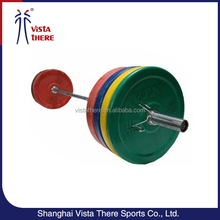 Try&Do cheap price Olympic Barbell WeightLifting Set