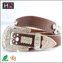 2015 New Style only sell belt womens belts with crystals for jeans