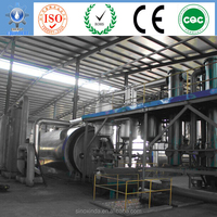 tyre pyrolysis project report with feasible analysis