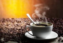Fresh roasted coffee mix, coffee franchise